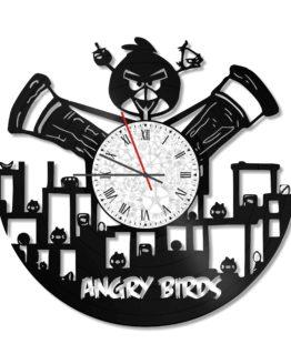 ceas vinil angry birds