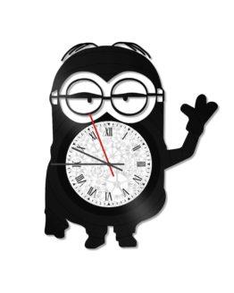 ceas vinil minions