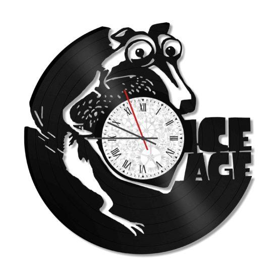 ceas vinil ice age