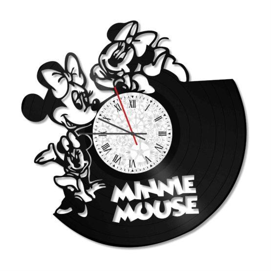 ceas vinil minnie mouse