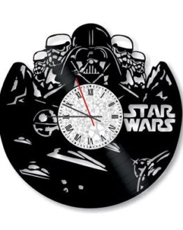 ceas vinil star wars